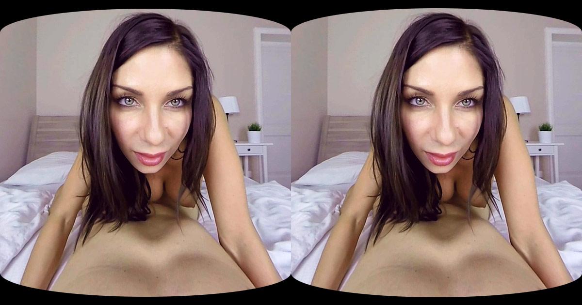 Fuck Rachel Evans VR Porn Movie