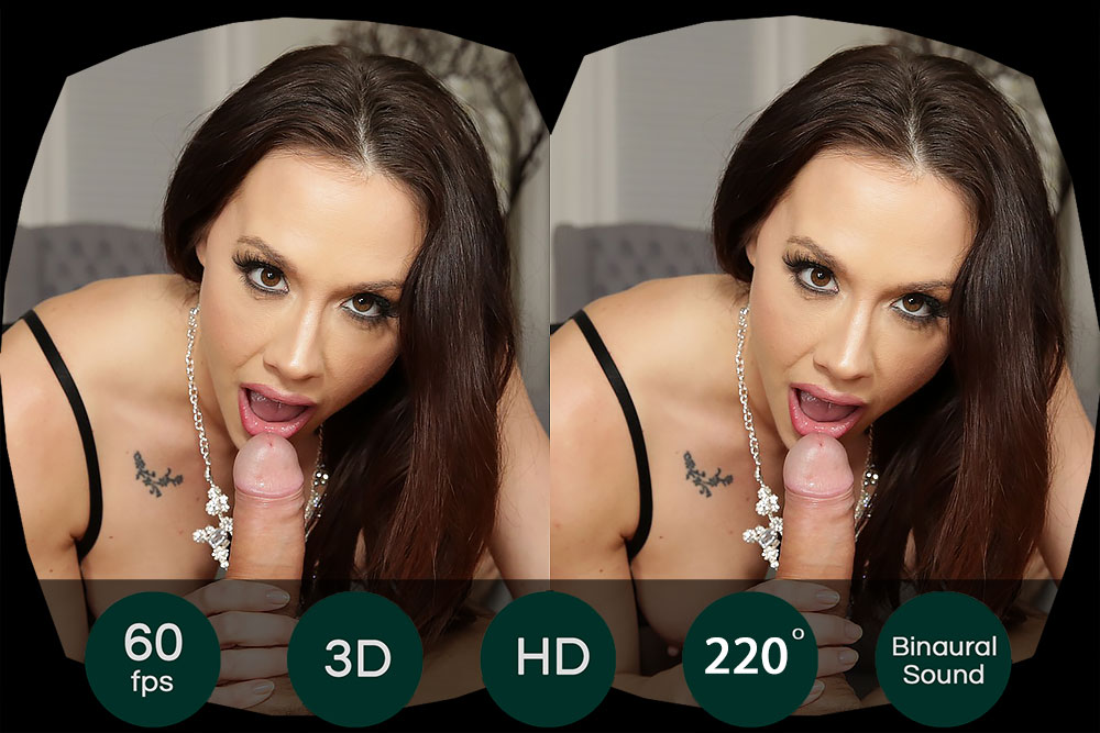 Fuck  Chanel Preston VR Porn Movie