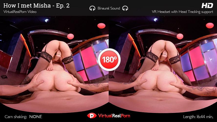 Fuck 2 Naughty Teen Girls VR Porn Movie