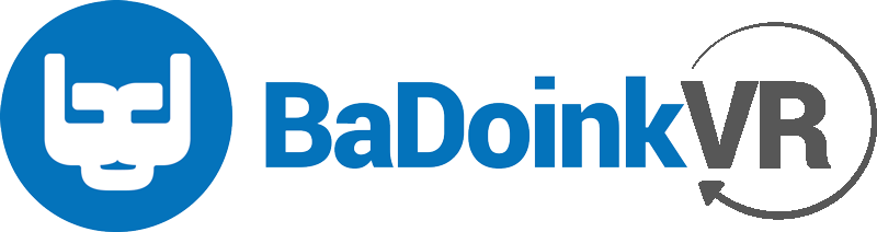 Badoink VR Review & -33% Coupon! Logo