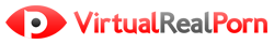 Virtual Real Porn Review Logo