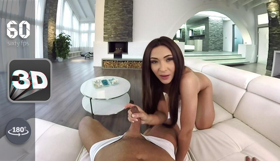 Fuck Alexis Brill VR Porn Movie