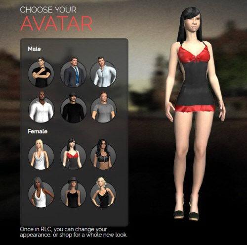Virtual sex redlight top porn images