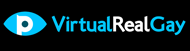 Virtual Real Gay – VirtualRealGay.com Review Logo